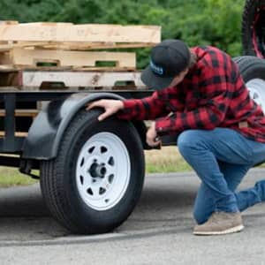 Getting your Trailer Back on the Road after Winter