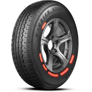 How to Read a Trailer Tire Sidewall