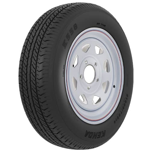 ST225/75 R or D* 15